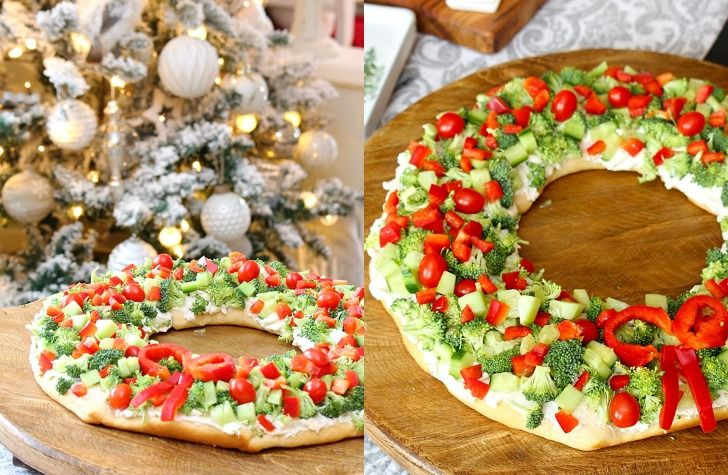 Finger Food Ideas For Christmas In Under 30 Minutes Forkly