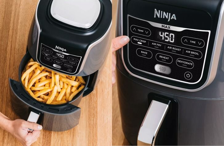 Ranking The Best Air Fryers For 2019 Forkly
