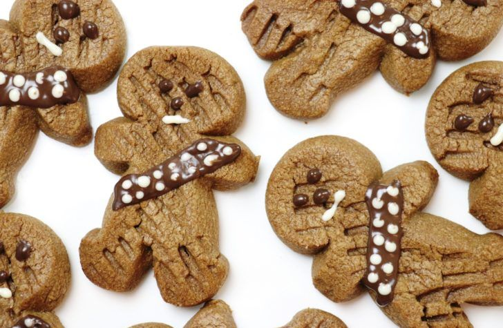 Unbelievable Star Wars Party Foods