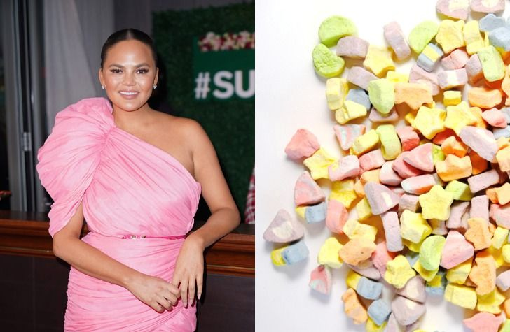 Chrissy Teigen's Secret Hot Cocoa Ingredient Goes Viral And You Seriously Need To Try It - Forkly